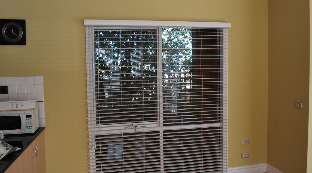Blinds in Thornbury